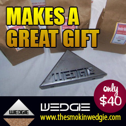 Smoking Wedgie Gift