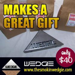 Smoking Wedgie Gift
