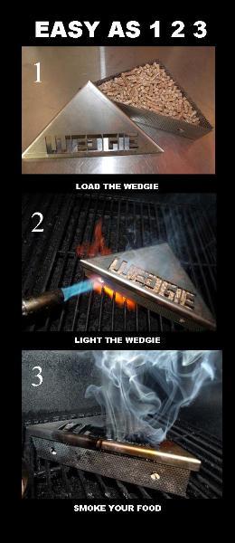Smoking Wedgie